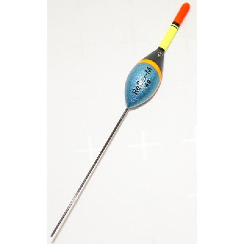 Поплавок Reflex-M 1,5 г из бальсы. Арт.0312/15 (упак.10шт)