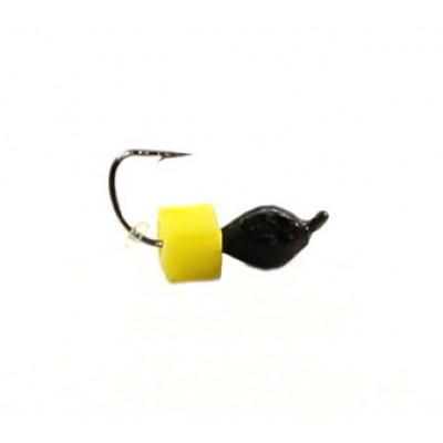 Морм.Ø3 Капля + Куб Сырный 3*3мм 0,4гр арт.30569 (упак.12шт)