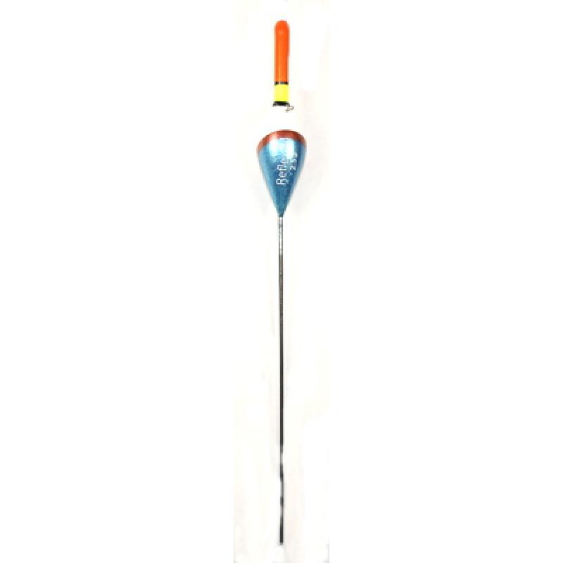 Поплавок Reflex-M 2,5 г из бальсы. Арт.0321/25 (упак.10шт)