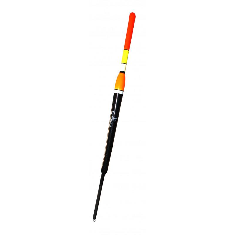 Поплавок Reflex-M 1 г из бальсы. Арт.3012/1 (упак.10шт)