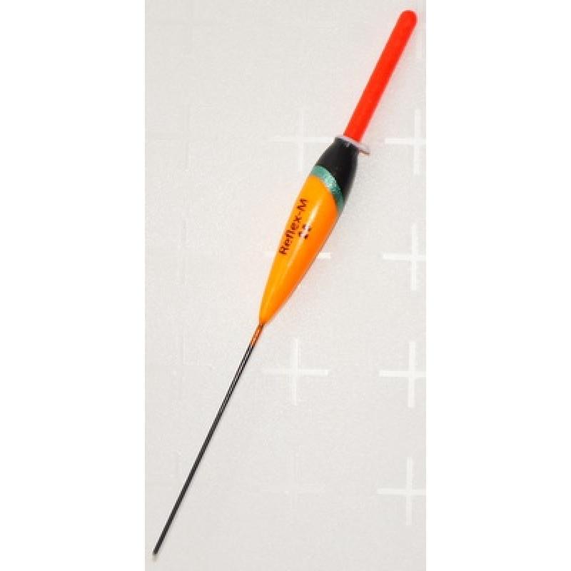 Поплавок Reflex-M 4 г из бальсы. Арт.1055/4 (упак.10шт)