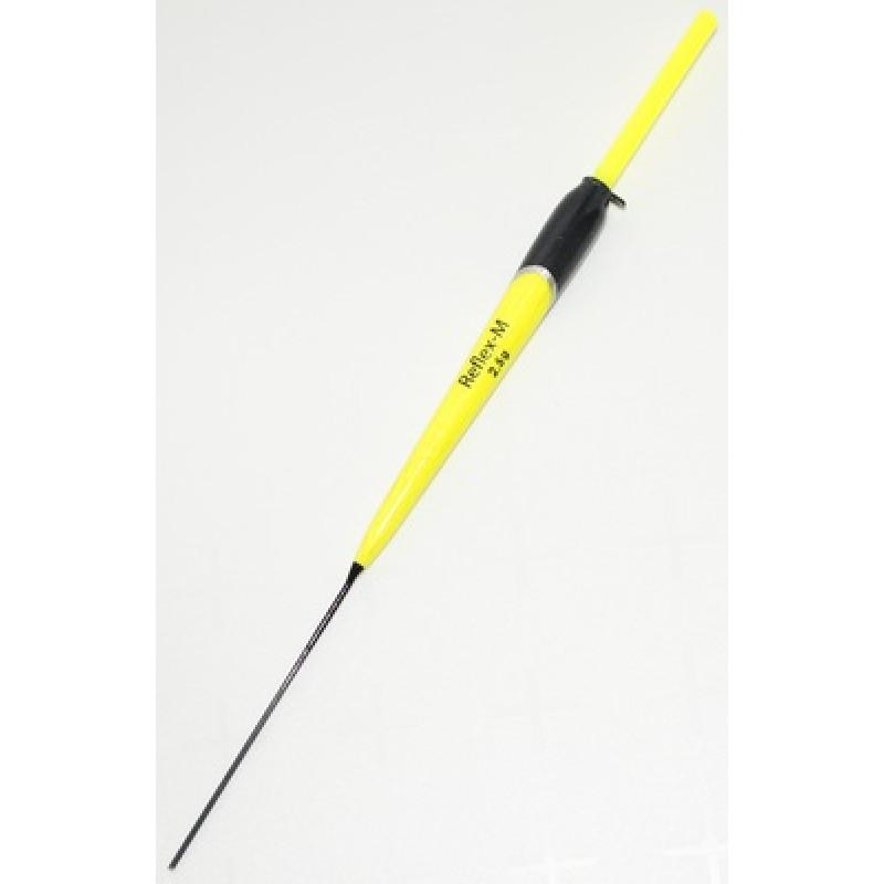 Поплавок Reflex-M 2,5 г из бальсы. Арт.1058/25 (упак.10шт)