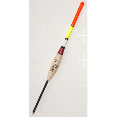 Поплавок Reflex-M 2 г из бальсы. Арт.3010/2 (упак.10шт)