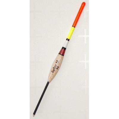 Поплавок Reflex-M 2,5 г из бальсы. Арт.3010/25 (упак.10шт)