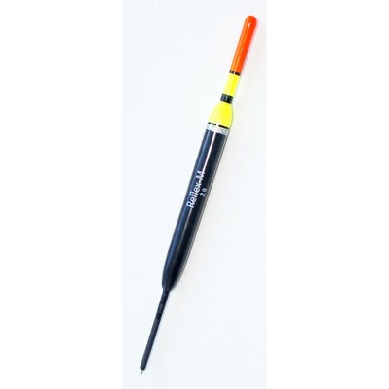 Поплавок Reflex-M 4 г из бальсы. Арт.3080/4 (упак.10шт)