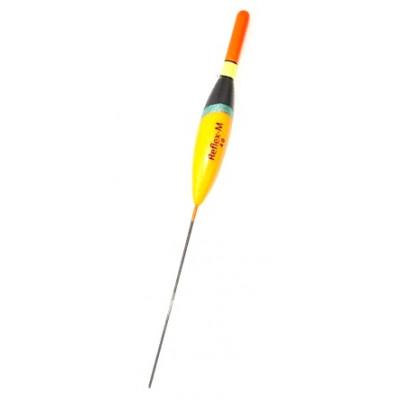 Поплавок Reflex-M 1,5 г из бальсы. Арт.0212/15 (упак.10шт)