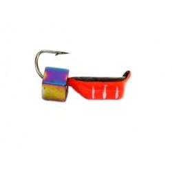 Вольфрамовая мормышка Столбик арт.: 25965 | Reflex-M.ru
