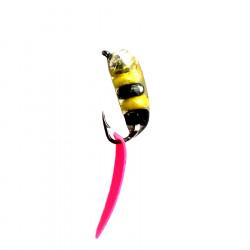Вольфрамовая мормышка Ручейник арт.: 21006 | Reflex-M.ru