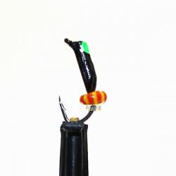 Вольфрамовая мормышка Микроб арт.: 15002 | Reflex-M.ru