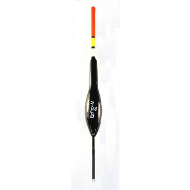 Поплавок Reflex-M 4 г из бальсы. Арт.3020/4 (упак.10шт)