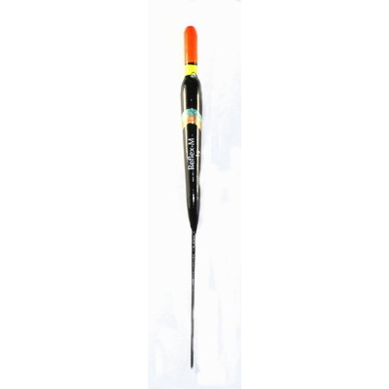 Поплавок Reflex-M 1 г из бальсы. Арт.0114/10 (упак.10шт)