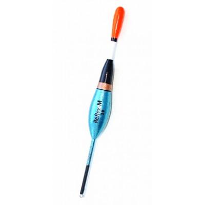 Поплавок Reflex-M 2,5 г из бальсы. Арт.3076/25 (упак.10шт)