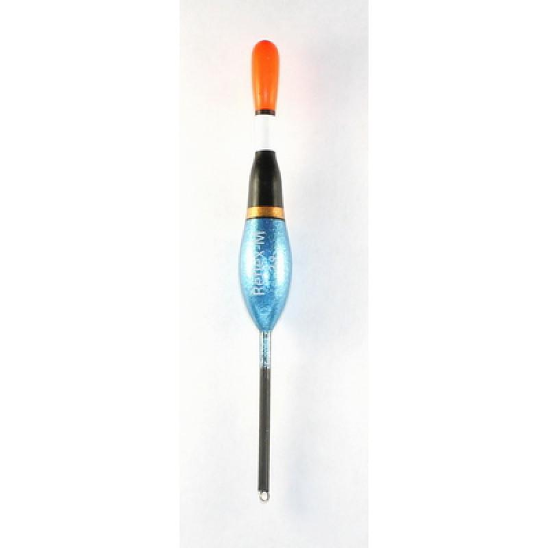 Поплавок Reflex-M 2 г из бальсы. Арт.3076/2 (упак.10шт)