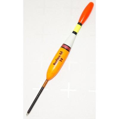 Поплавок Reflex-M 4 г из бальсы. Арт.3070/4 (упак.10шт)