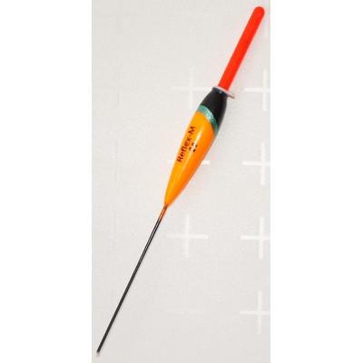 Поплавок Reflex-M 2 г из бальсы. Арт.1055/2 (упак.10шт)